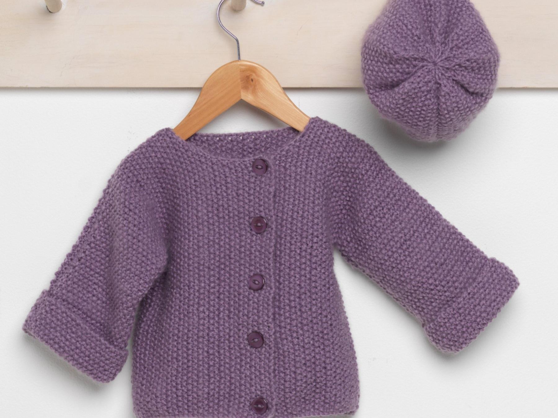 Neutral Crochet Kit
