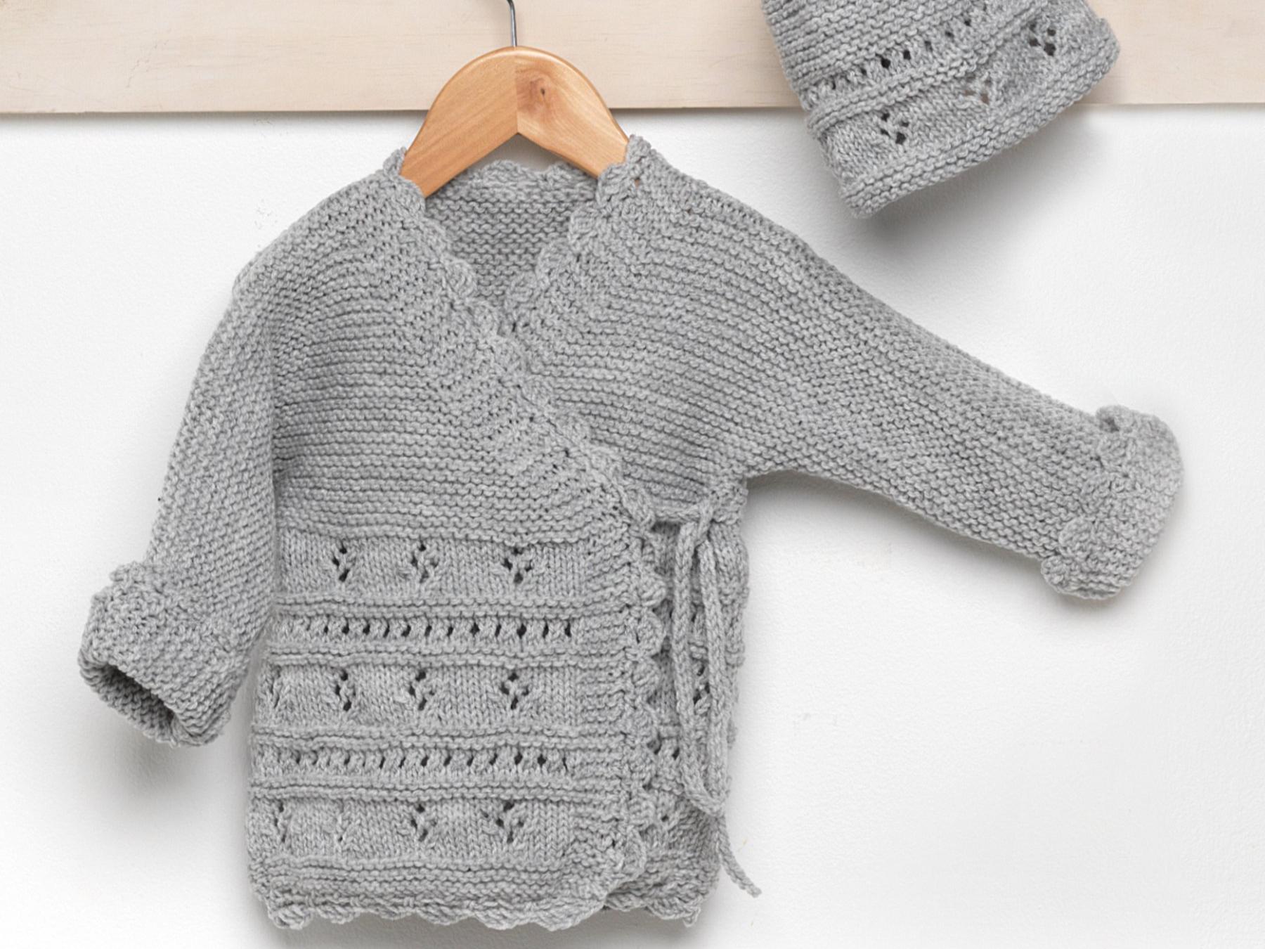 Colour Pop Crochet Kit